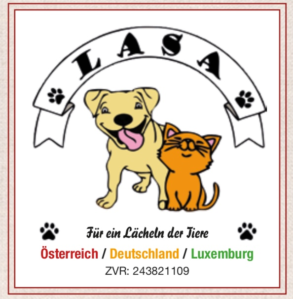 Tierschutz Lasa AT/D/L